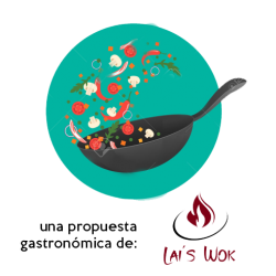 lai's wok