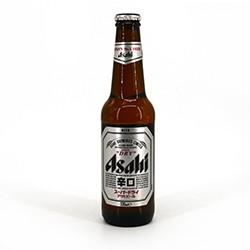 Asahi -Super Dry-