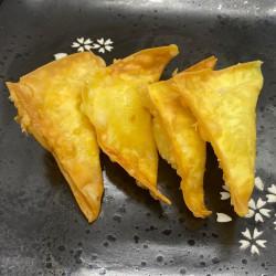 Wantón Frito