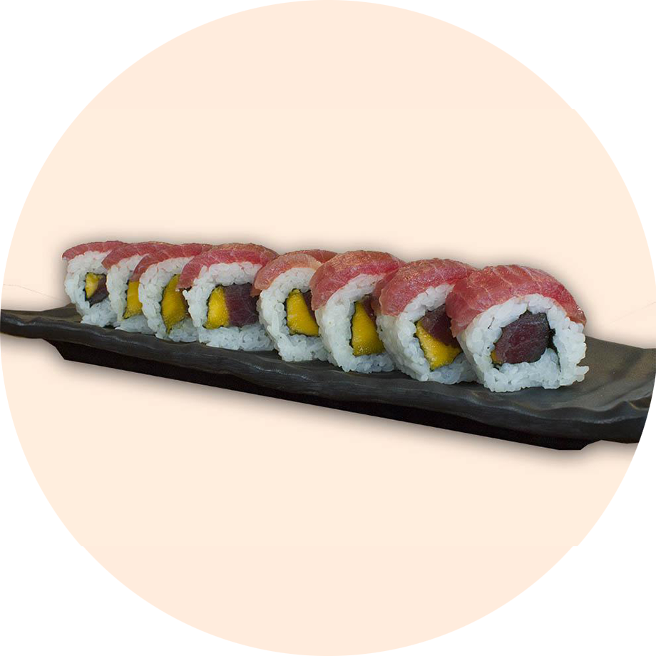 Atún Roll