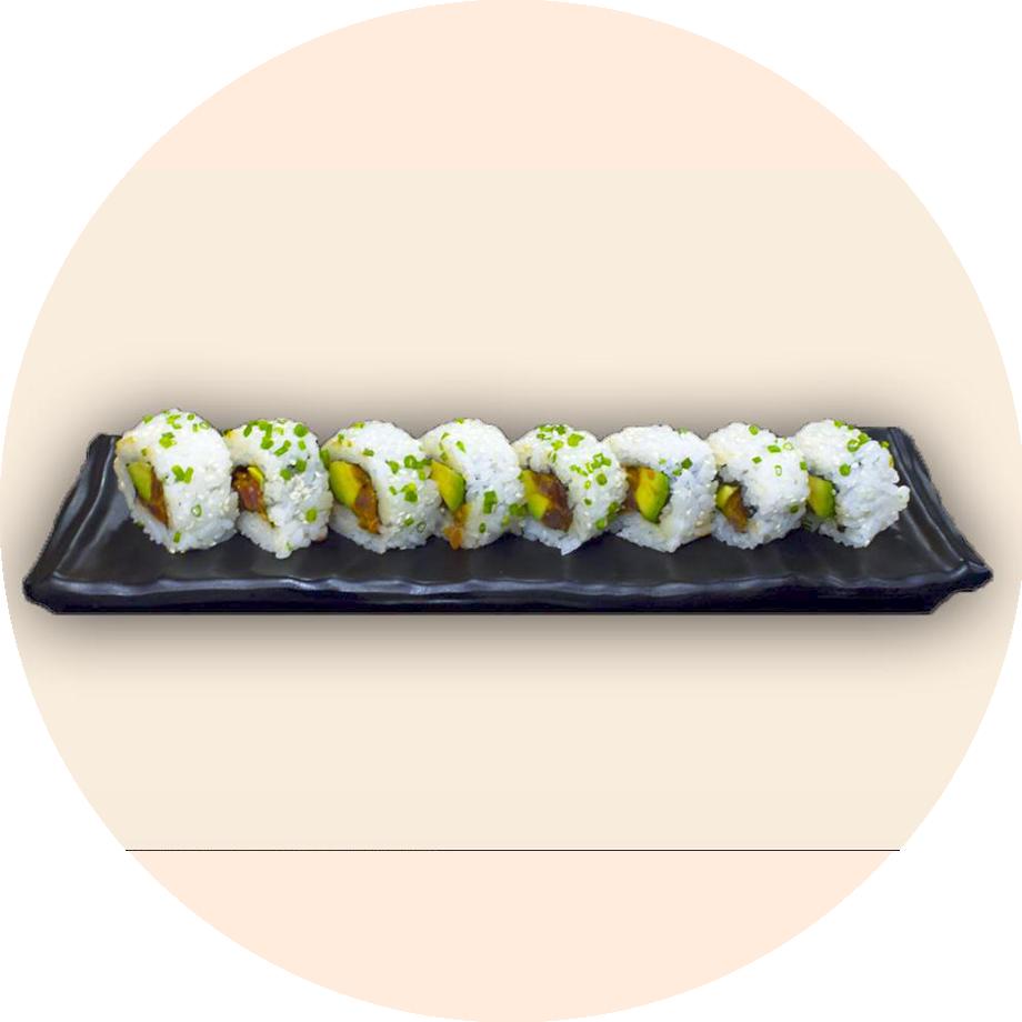 Atún Picante Roll